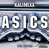 Asics [Explicit]