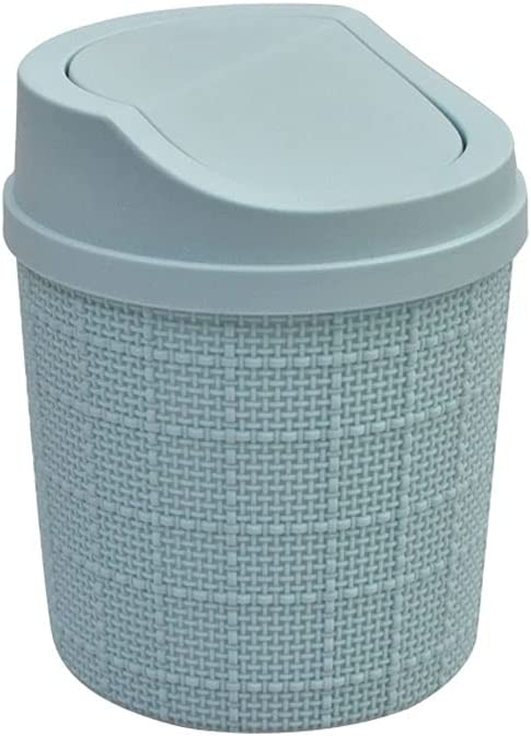Waste Recycling Rare Modern Plastic Ranking TOP19 Trash Lid Wastebasket with Can