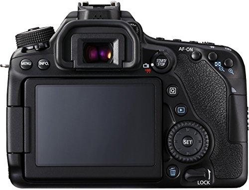 Canon EOS 80D Kit Test - 8