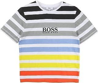 Kids Little Boys T-Shirt Short Sleeve