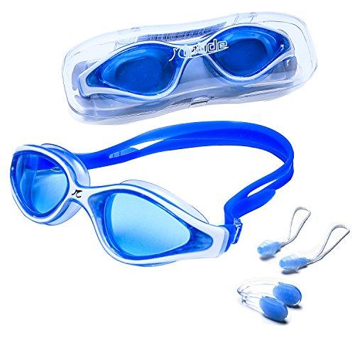 Gafas natación - Gafas buceo caja almacenamiento