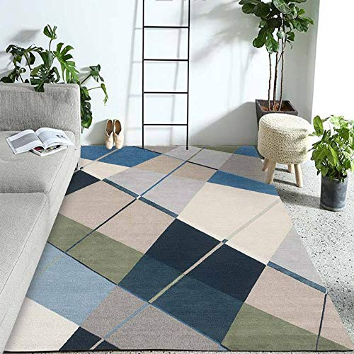 Round Ball Soft Shaggy Carpet For Living Room European Home Warm Plush Floor Rugs Fluffy Mats Kids Room Living Room Mats 120X160CM