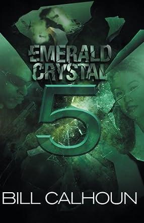 Emerald Crystal 5