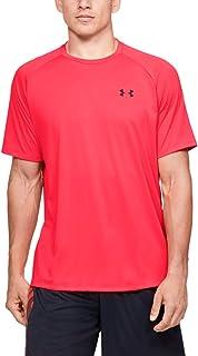 Under Armour Men's Tech 2.0 Gym Workout T-shirt Short Sleeve