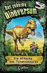 Dinoversum-Tyrannosaurus