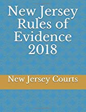 New Jersey Rules of Evidence 2018