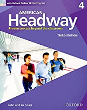Best american headway 4 student book Reviews