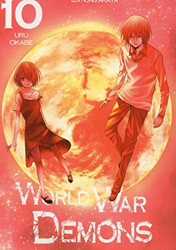 World War Demons - tome 10 (10)