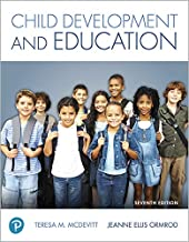 Child Development and Education (7th Edition)
