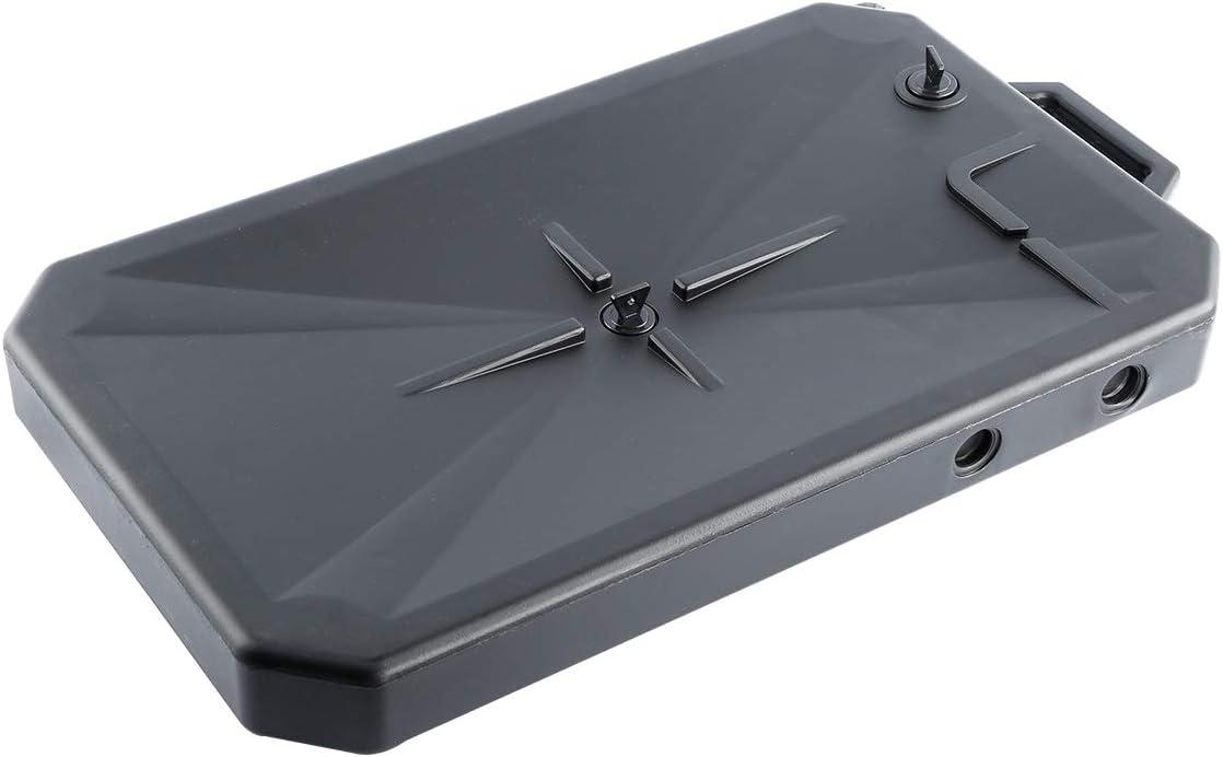 SLMOTO Low Profile Oil Drain Pan Harley Road Ki New Latest item Shipping Free for Davidson Fit