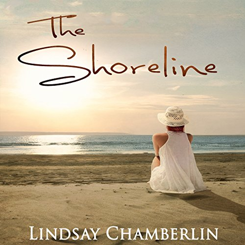 The Shoreline audiobook cover art