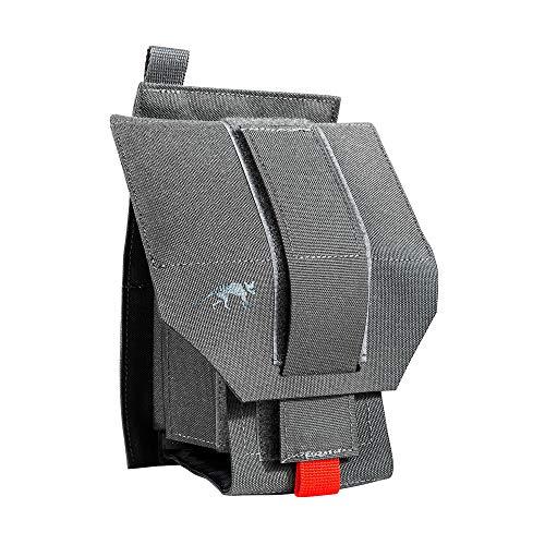 Tasmanian Tiger TT Modular Digicam VL Insert Kamera Objektiv Zusatz-Tasche (Carbon)