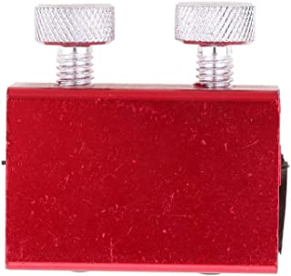 Red Double Cable Lubricator Tool Luber ATV Throttle Clutch Brake Cable Tool