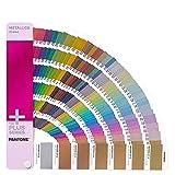 Pantone Metallics - Carta de color