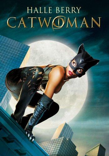 catwoman filme