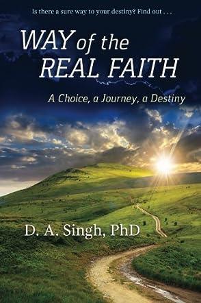 Way of the Real Faith