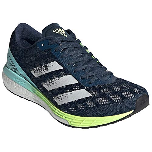 Adidas Adizero Boston 9 Women's Zapatillas para Correr - SS21-43.3