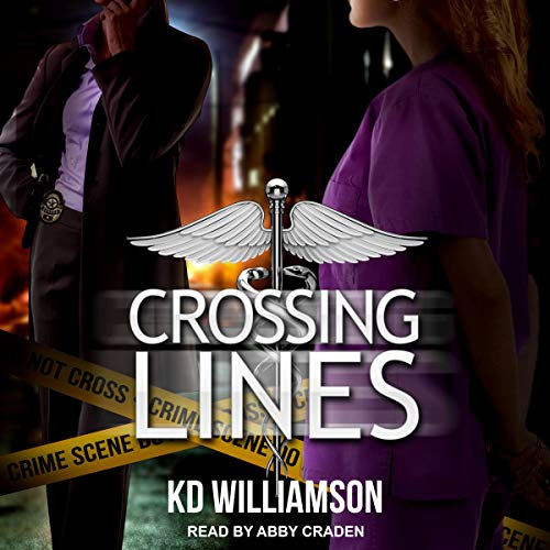 Crossing Lines cover art
