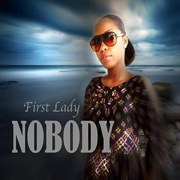 Nobody (feat. Drasso Edouard)