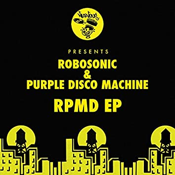 RPMD EP