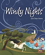 Windy Nights and Other Poems (Rigby PM Generations)