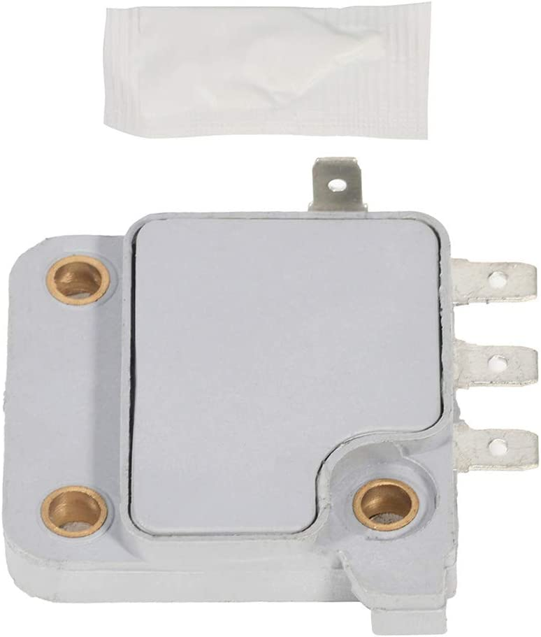 TUPARTS Ignition Control Module Compatible EL CL with Max 62% OFF Tulsa Mall Int A-cura