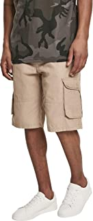 Southpole Belted Ripstop Pantaloncini Cargo Uomo