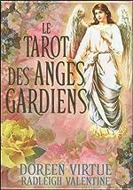 Coffret le Tarot des Anges Gardiens de Doreen Virtue