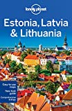 Lonely Planet Estonia, Latvia & Lithuania (Multi Country Guide)