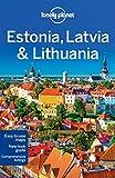 Estonia Latvia & Lithuania Ed 7 (Multi Country Guide)