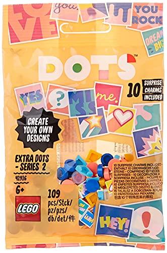 LEGO 41916 DOTS Armband Ergänzungsset Comic
