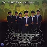 Sentimiento Musical De Durango: Con Esfuerzo y Sacrificio (Audio CD)