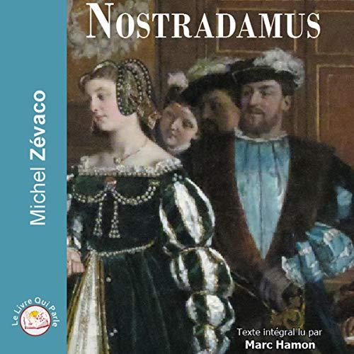 Nostradamus cover art