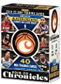 2019/20 Panini Chronicles NBA Basketball BLASTER box (40 cards)