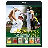 THE MASTERS 2014 バッバ・ワトソン 涙の返り咲き 圧倒的飛距離で見事奪還 [Blu-ray]