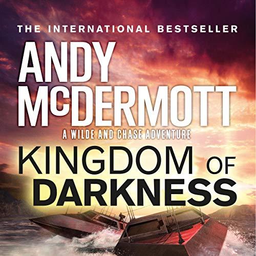 Kingdom of Darkness: Wilde/Chase, Book 10