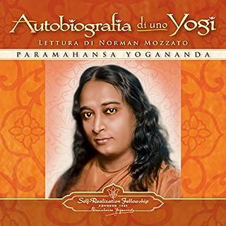 Autobiografia di uno Yogi [Autobiography of a Yogi] Titelbild