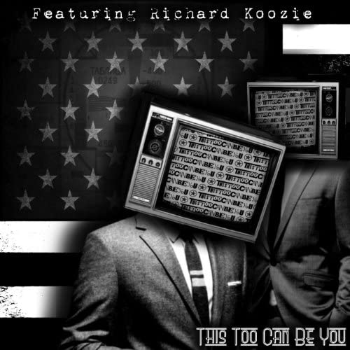 Featuring Richard Koozie
