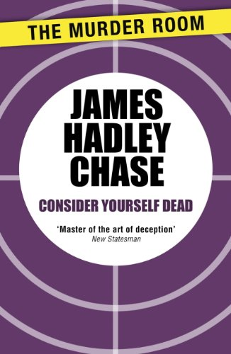 Consider Yourself Dead (Murder Room Book 120) (English Edition)
