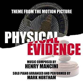 """""""Physical Evidence"""" - Main Theme from the Motion Picture (Henry Mancini)"""
