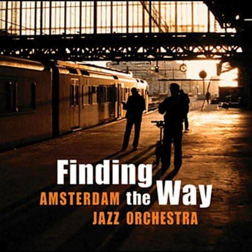 Amsterdam Jazz Orchestra