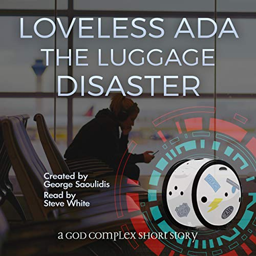 Loveless Ada: The Luggage Disaster cover art