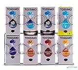 Notre avis sur les meilleurs portes-capsules pour Tassimo (à tiroir, avex distributeur, etc) 3