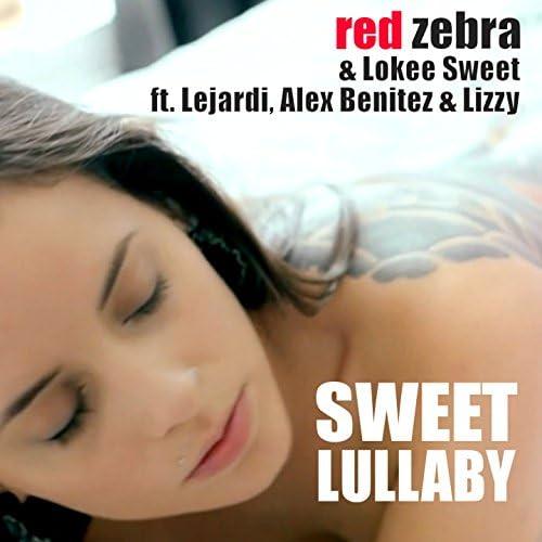 Red Zebra & Lokee Sweet feat. Lejardi, Alex Benitez & Lizzy