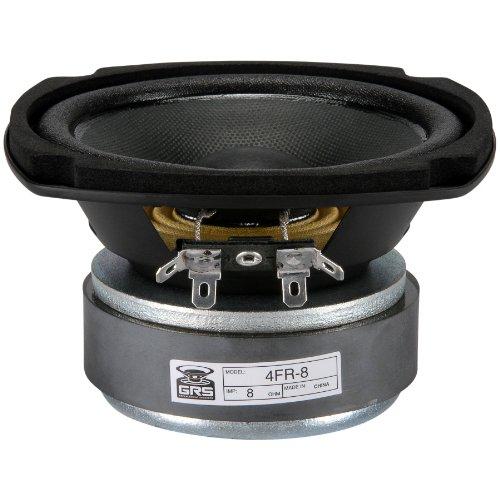 GRS 4FR-8 Full-Range 4-1/2' Speaker Pioneer Type A11EC80-02F 8 Ohm