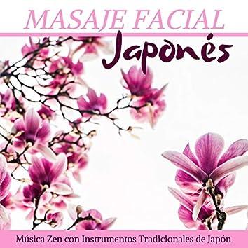 Masaje Facial Japonés: Música Zen con Instrumentos Tradicionales de Japón