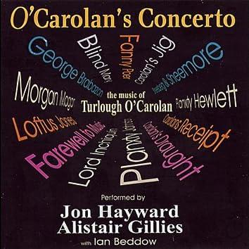 O'Carolan's Concerto