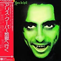 Goes to Hell by Alice Cooper (2012-01-17)