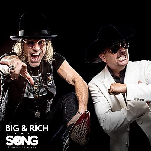 Big & Rich feat. Cowboy Troy