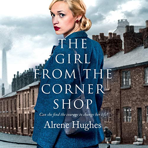 The Girl from the Corner Shop cover art